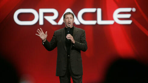 IT: Oracle-Chef Larry Ellison tritt zurück