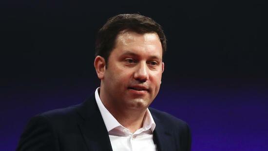 SPD setzt Parteitag mit Wahl von Generalsekretär fort