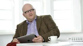 """Management-Vordenker Lars Vollmer: """"Mitarbeitergespräche sind überflüssiges Business-Theater"""""""