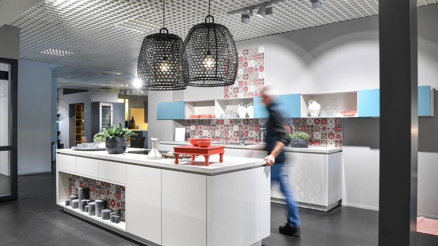 Mittelstand Feud The Knives Are Out At Kitchen Designer Alno