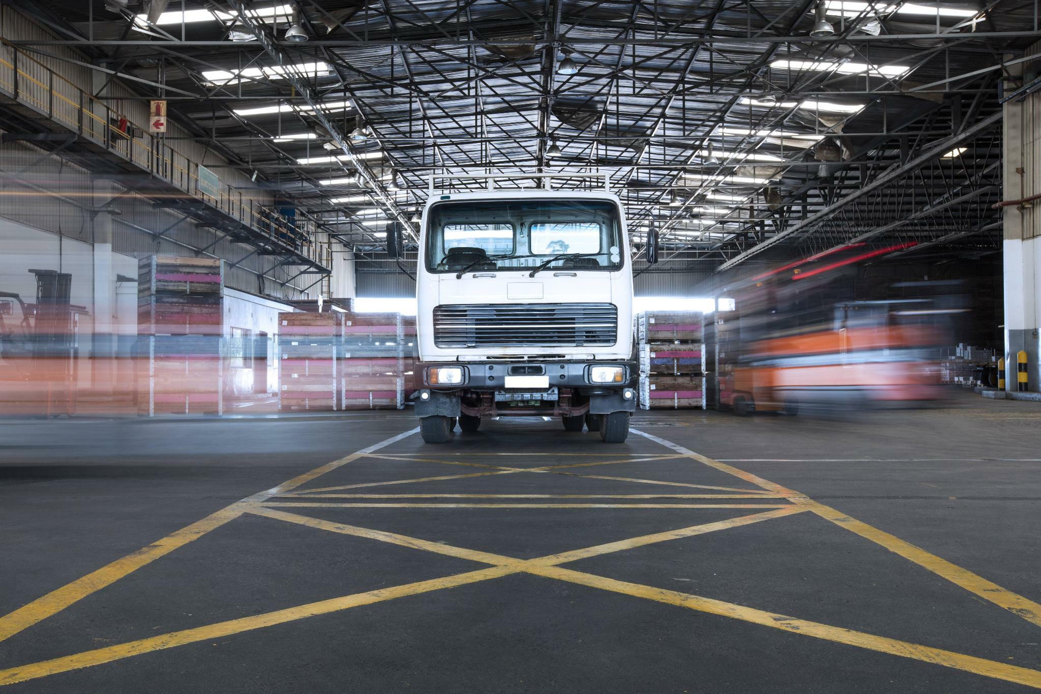 Wie Carrypicker das Transportwesen effizienter machen will