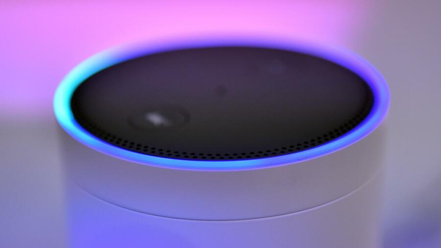 Amazon nimmt Alexa ihr