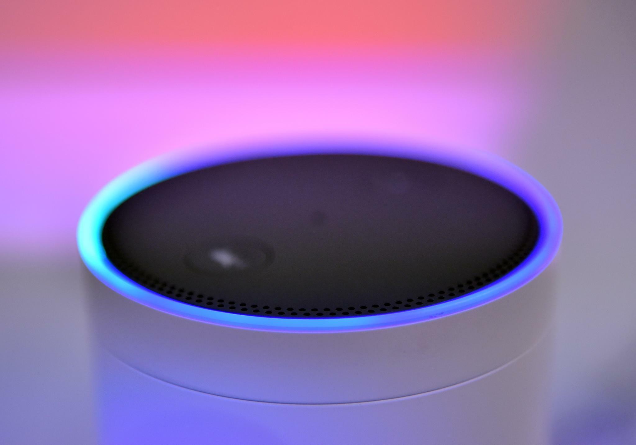 Wie smarte Lautsprecher zu Spionen werden können