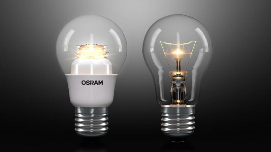 LED-Lampen im Test: Gemütliches Licht erst ab 2025