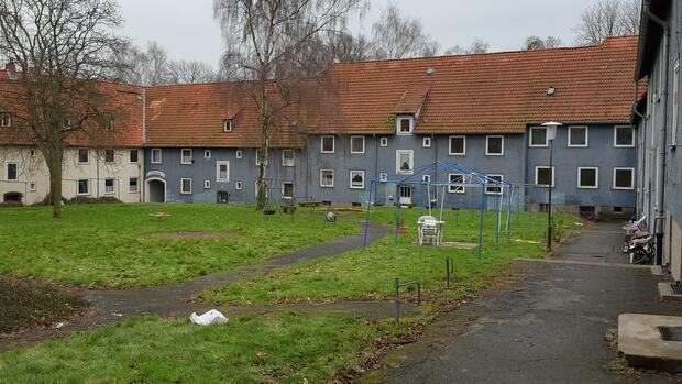 Salzgitter Die Nieders Chsische Geisterstadt