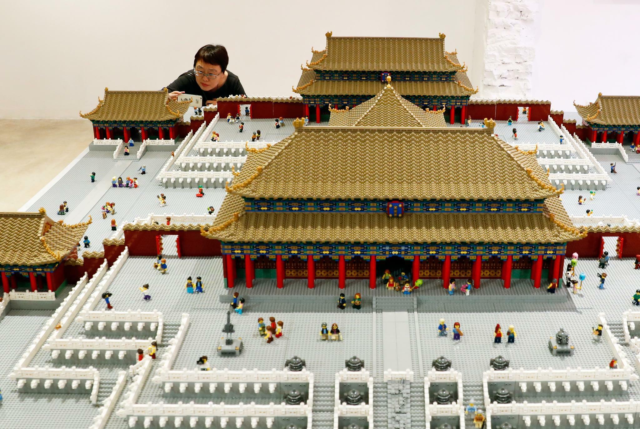 Lego Schwacher Us Dollar Wirkt Sich Auf Bilanz Aus