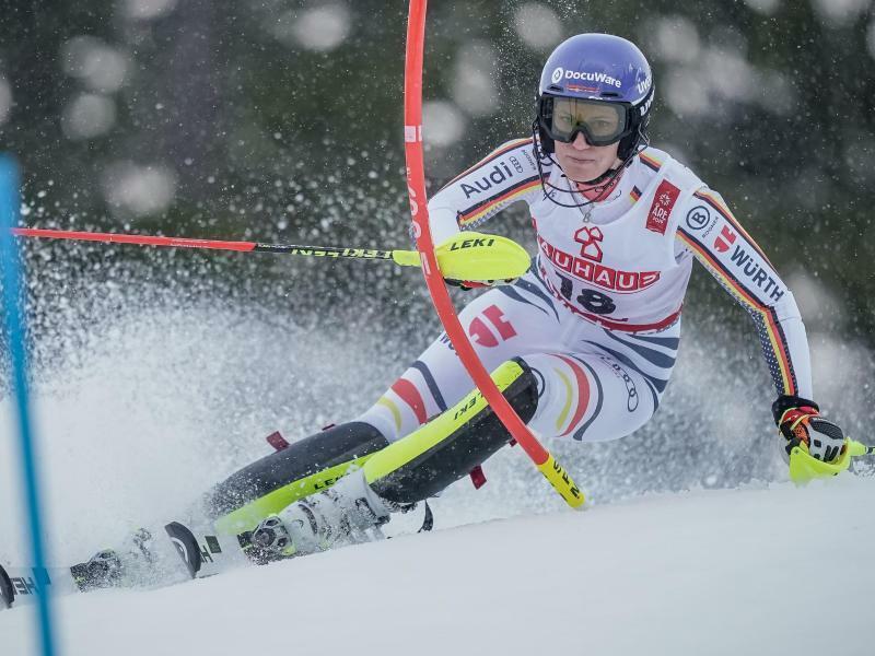 Dürr und Meisen siegen bei alpinen Skimeisterschaften