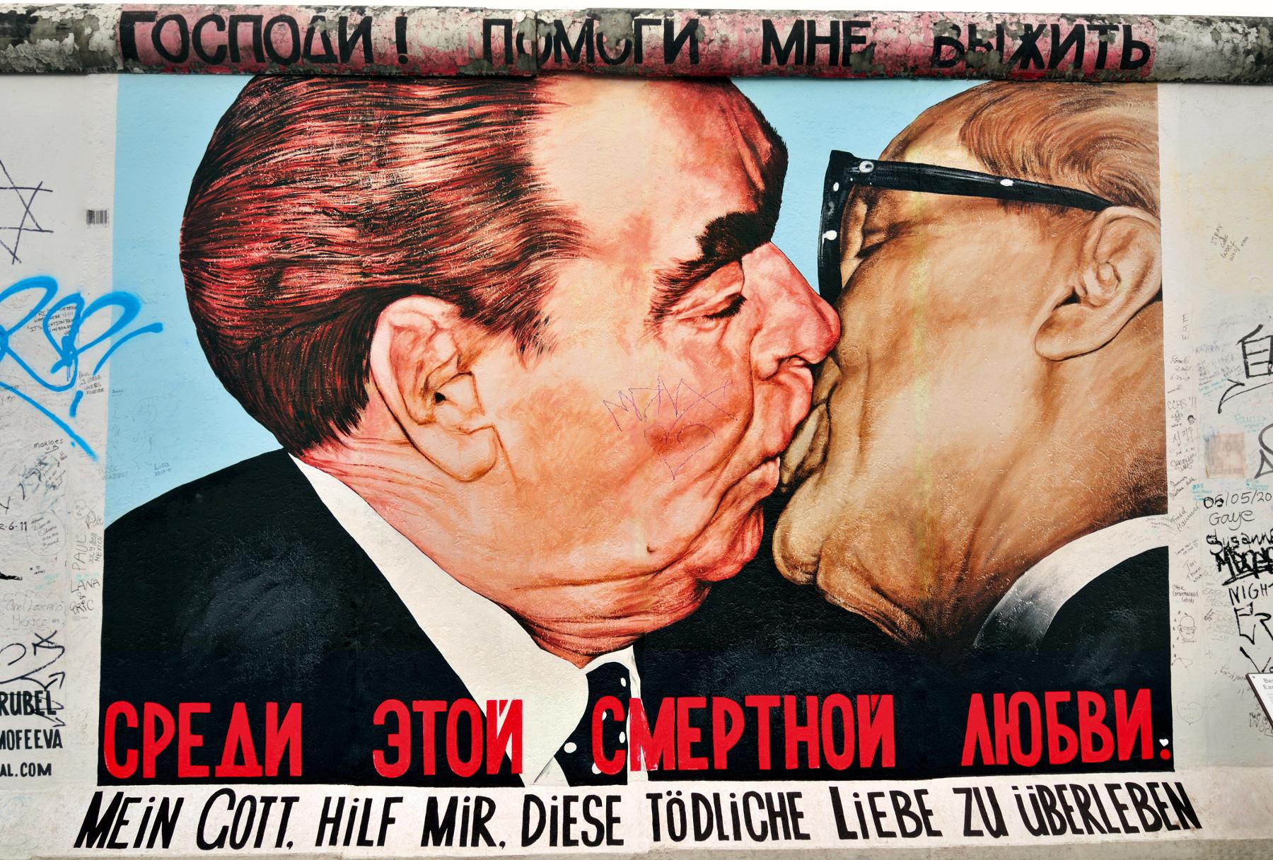 Putin Better than Hitler Picture Poster
