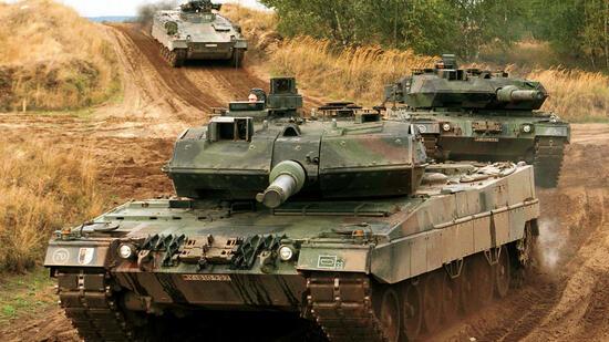 r stungsdeal indonesien will 130 deutsche leopard panzer kaufen. Black Bedroom Furniture Sets. Home Design Ideas