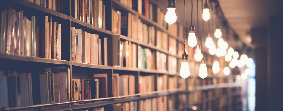 In diese Bauhaus-Bücher lohnt sich mehr als ein Blick