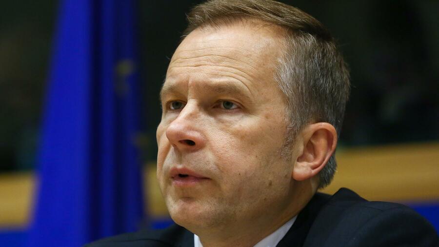 Lettlands Zentralbankchef wegen Korruptionsverdachts festgenommen