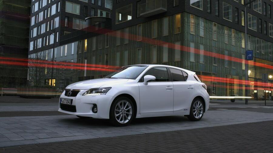 die besten hybrid autos