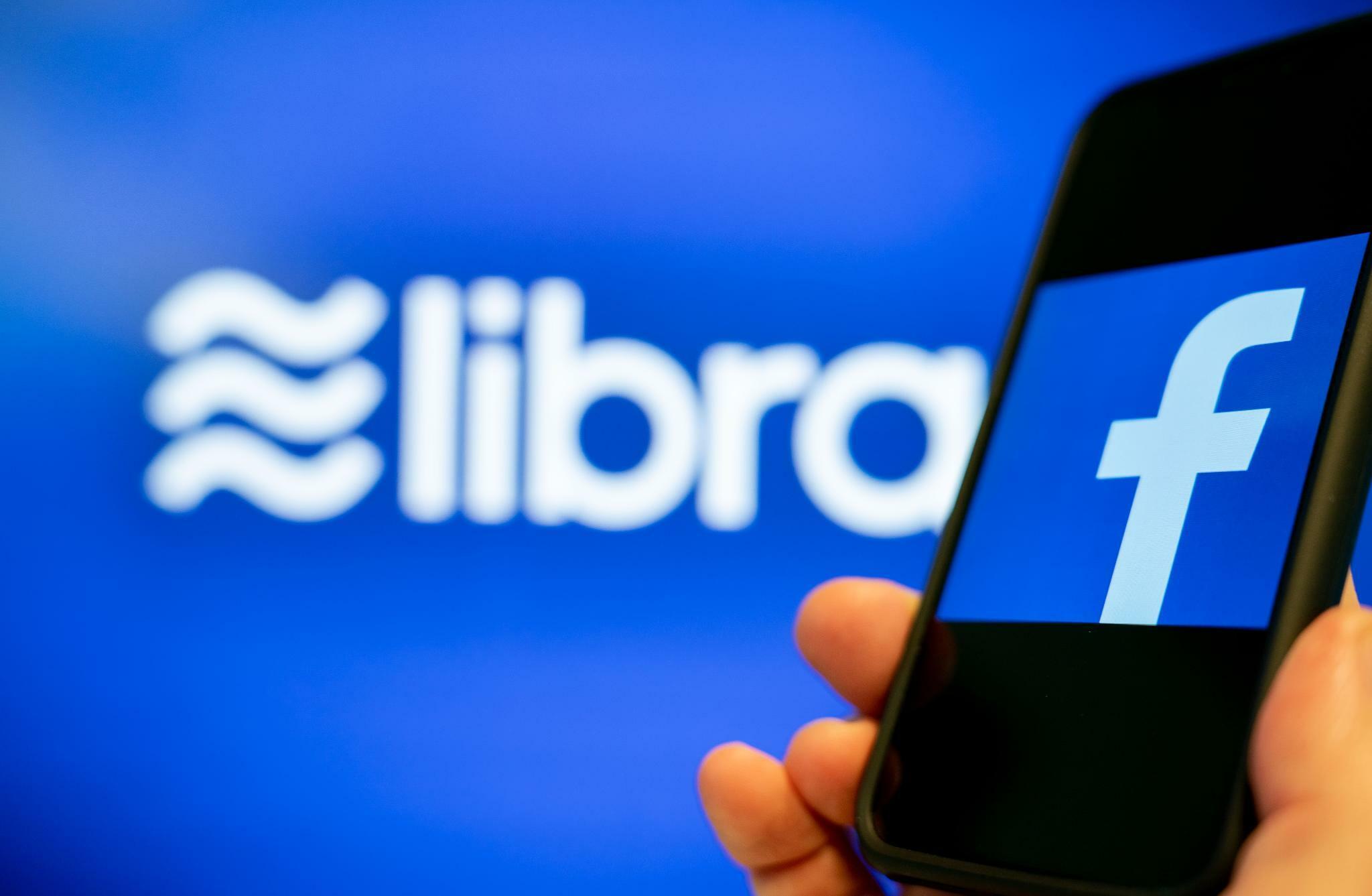 Facebook startet offiziell Digitalwährung Libra