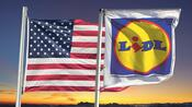 Discounter: Lidl drosselt Expansionstempo in den USA