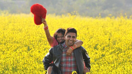 Flirten indien