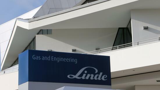 Bericht: Linde-Zentrale künftig in den USA