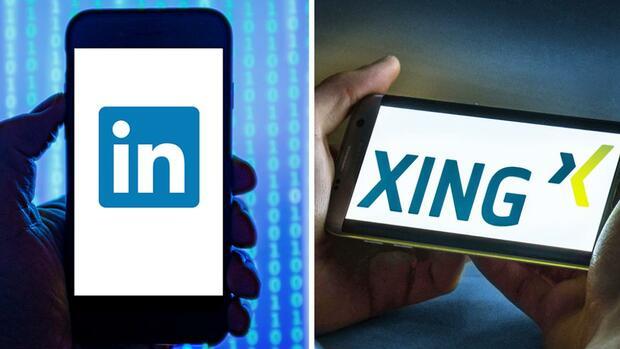 LinkedIn Professionals  - cover