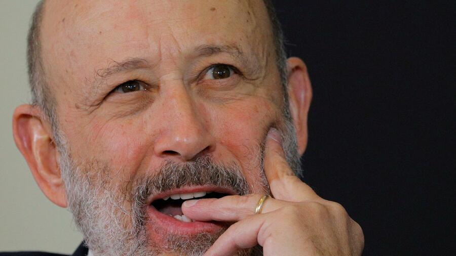 Deutschland-Chef von Goldman Sachs wird beamteter Staatssekretär