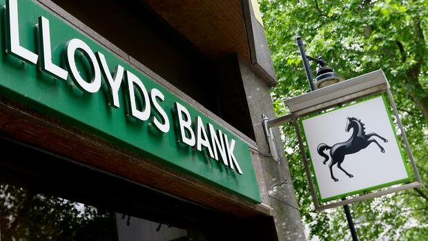 Großbank: Lloyds holt sich HSBC-Manager als neuen Chef