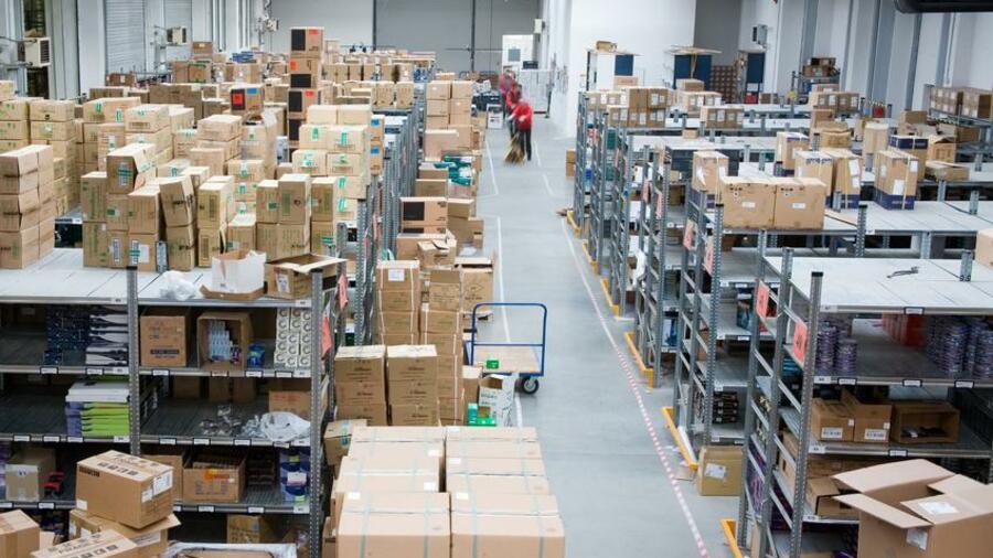 Karrierechancen für Logistik-Talente