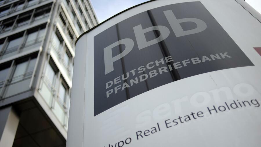 deutsche pfandbriefbank aktie dividende
