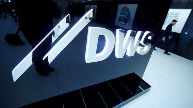 Ausgabepreis: DWS-Aktie kostet...
