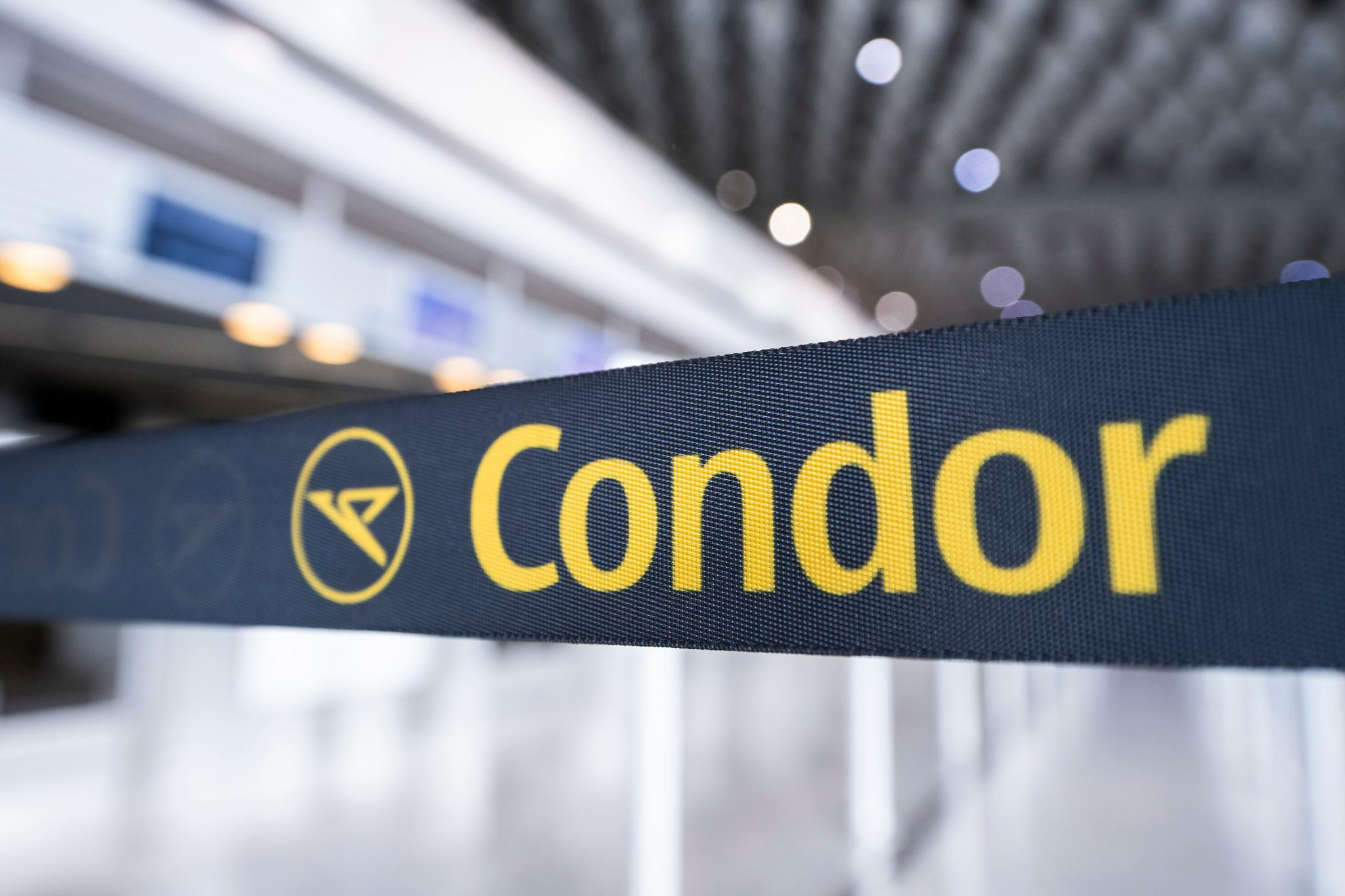 EU-Kommission genehmigt Überbrückungskredit für Condor
