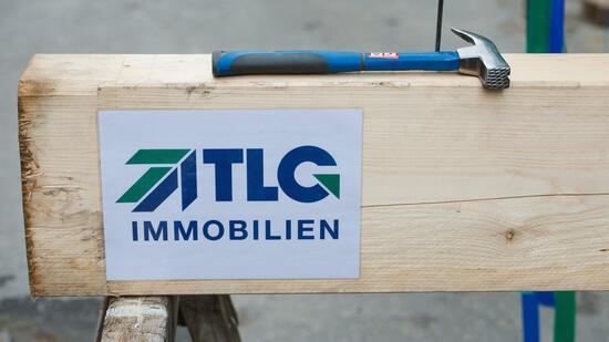 DIC Asset unterstützt Übernahmeangebot der TLG an WCM-Aktionäre