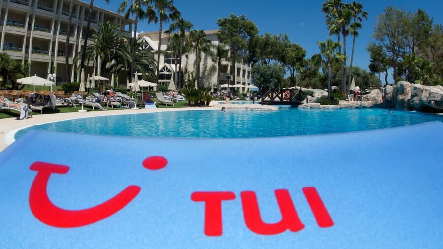 Türkei-Buchungen heben Stimmung der Tui-Aktionäre