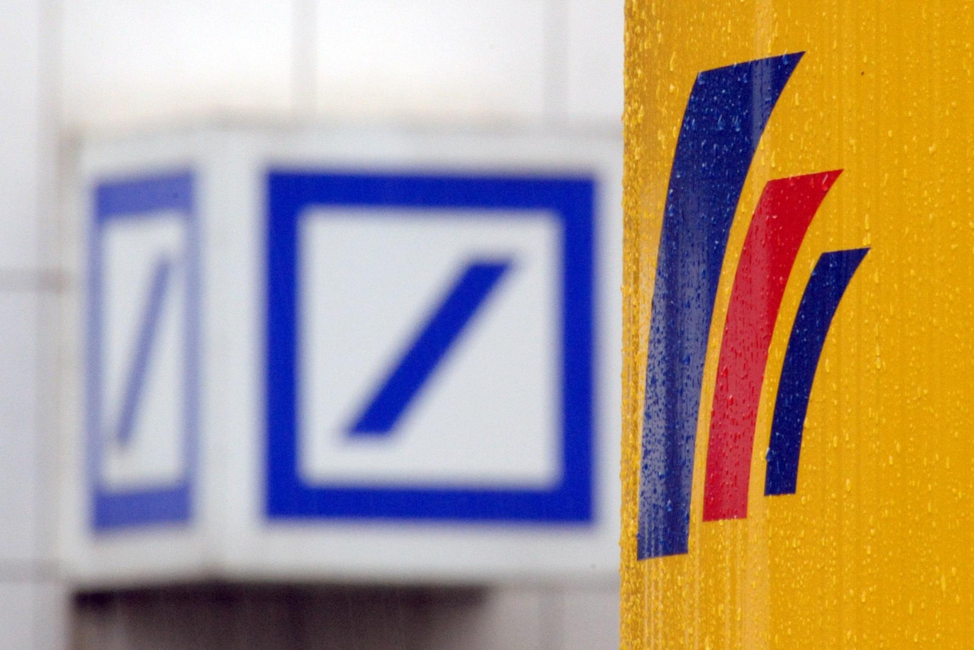 Deutsche Bank spart im Privatkundengeschäft