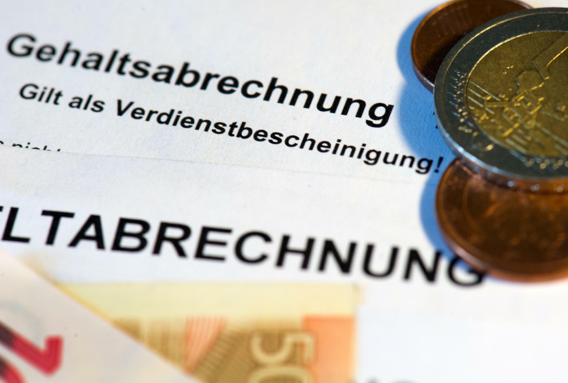 Gehälter: Große Lohnunterschiede in Deutschland