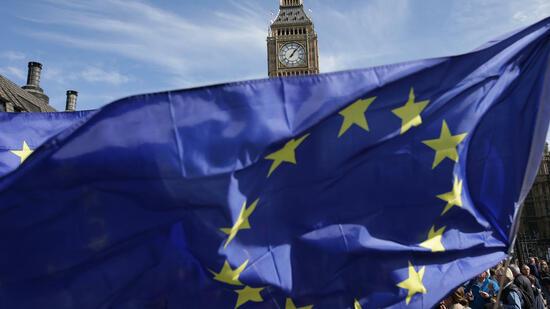 Oettinger: Briten müssen noch bis 2020 EU-Beiträge zahlen