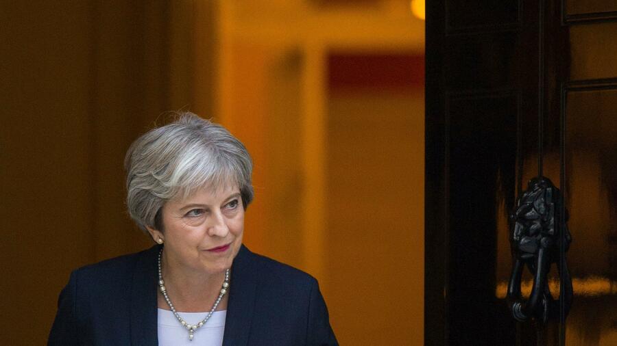 May fordert von EU mehr Entgegenkommen in Brexit-Verhandlungen