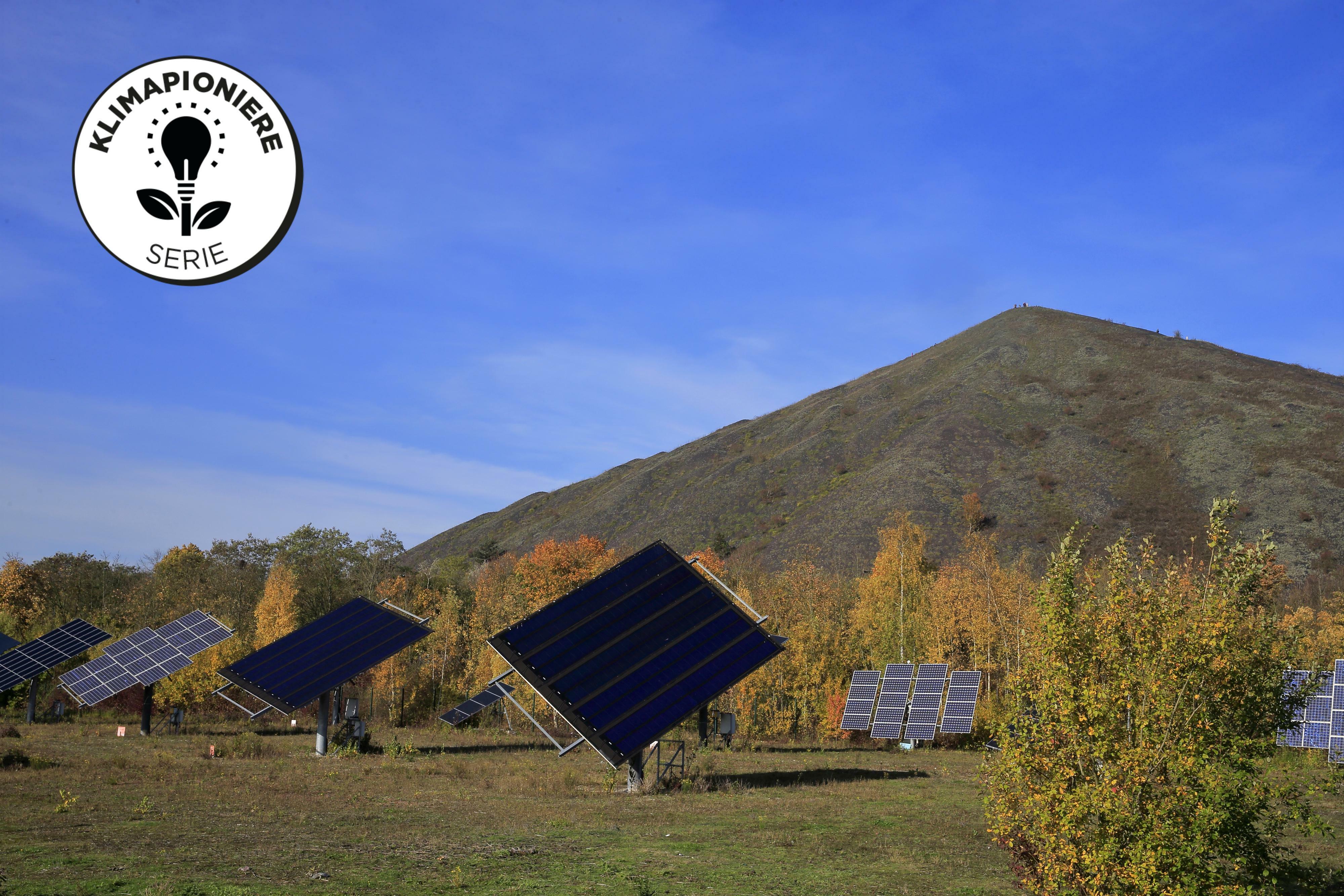 Eine französische Gemeinde zeigt, wie Energiewende gelingen kann