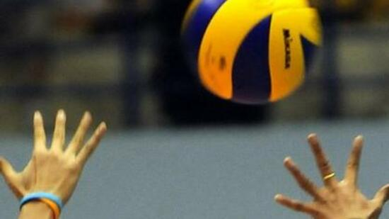 Volleyball Europapokal:
