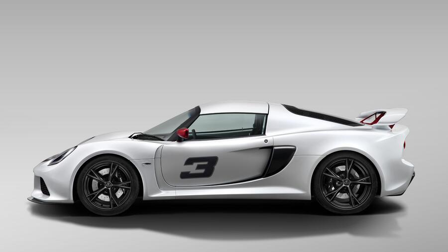 Von Honda bis Renault: Lotus trumpft auf