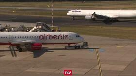 Das neue Monopol: Lufhansa schnappt sich Air Berlin und Niki