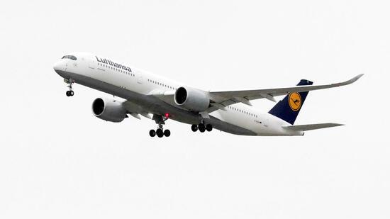 Behörde warnt vor Explosiongefahr bei A350