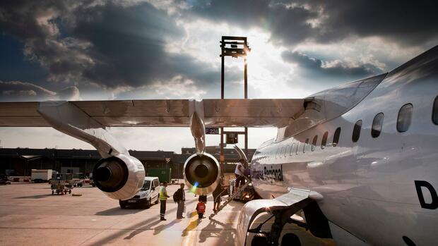 Luftfahrt : Die Lufthansa befindet sich in der Digitalfalle