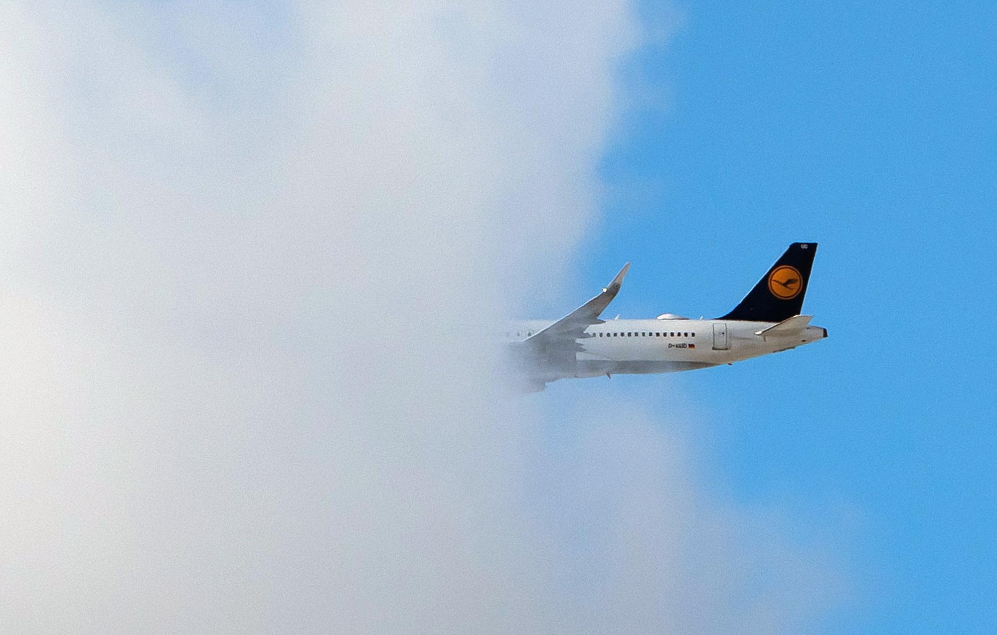 Wie die Lufthansa den Umbau zur Holding vorantreibt