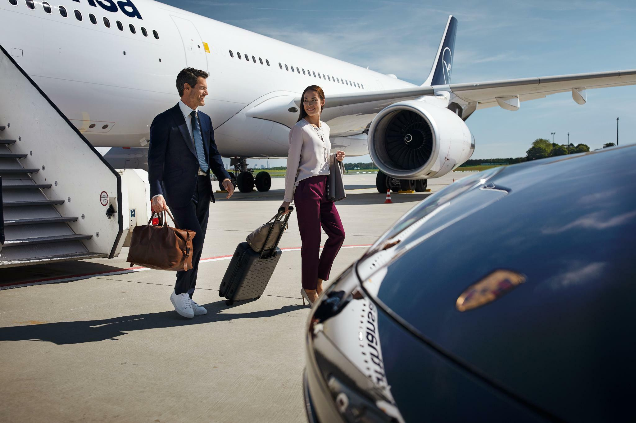 Miles & More: So krempelt Lufthansa das Meilenprogramm um