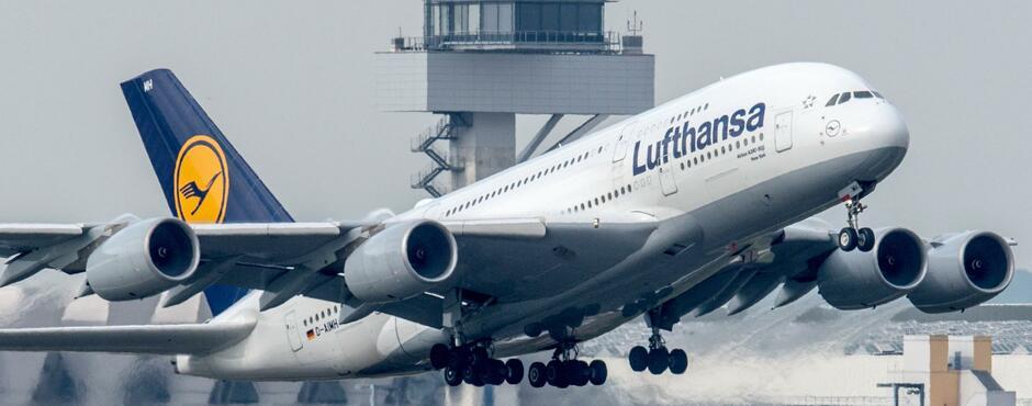 Das sind Deutschlands beliebteste Flughäfen