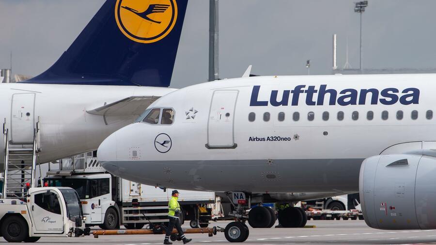 Die Lufthansa macht ihren Investoren wenig Hoffnung