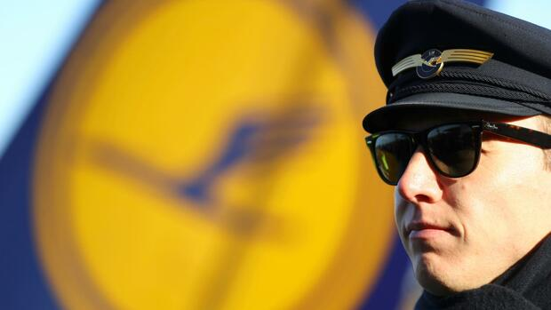 Sparkurs: Lufthansa streicht mindestens 1100 Piloten-Jobs