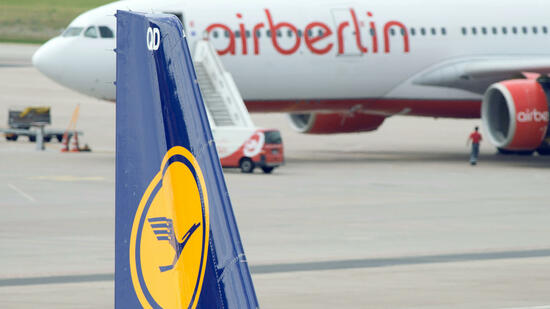 UPDATE/Luftfahrt-Unternehmer Wöhrl macht Angebot für Air Berlin