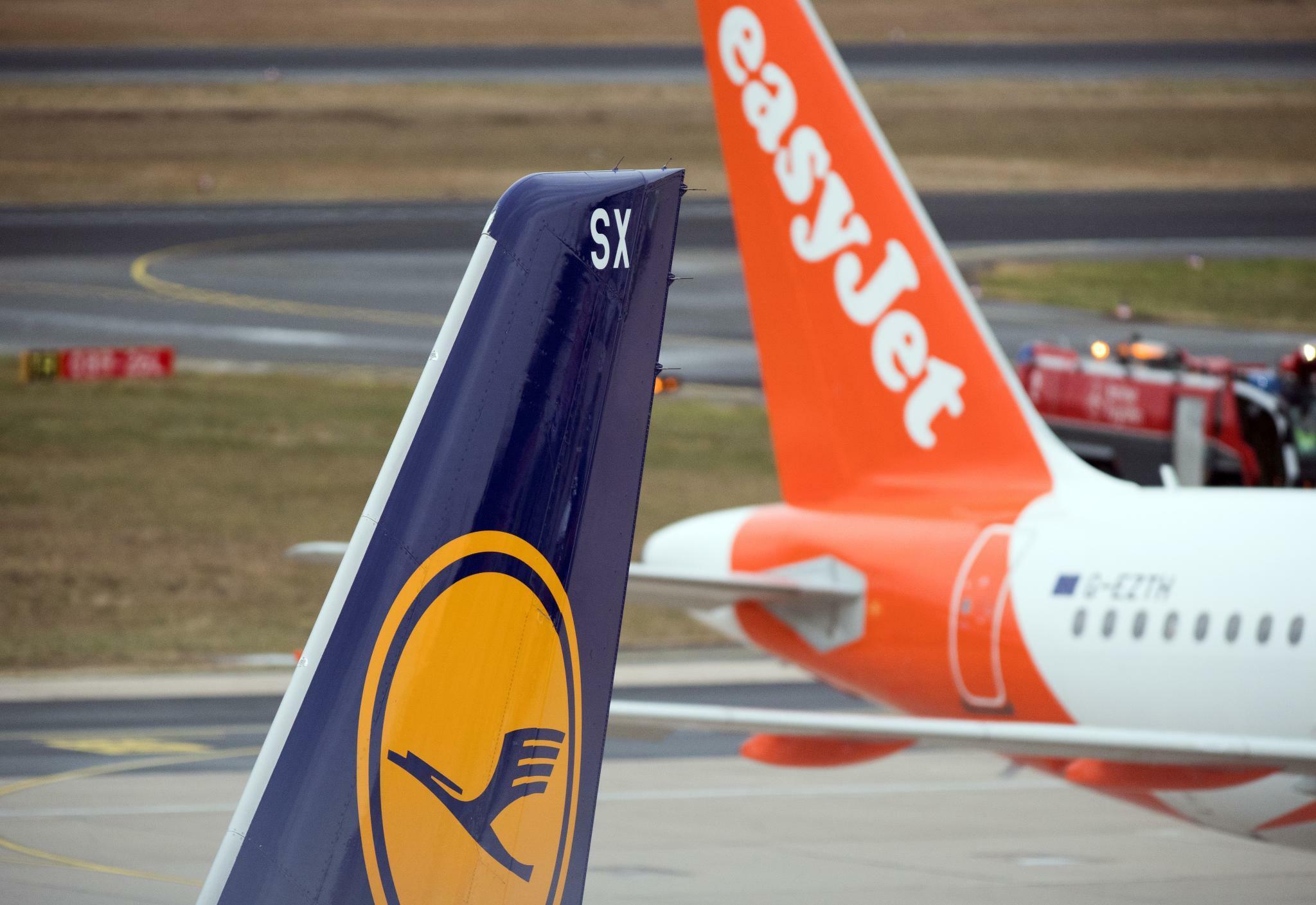 Easyjet, Lufthansa, Ikea: Die Top-Firmenereignisse der Woche