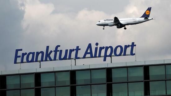 Gebühren-Streit: Fraport und Lufthansa nähern sich an