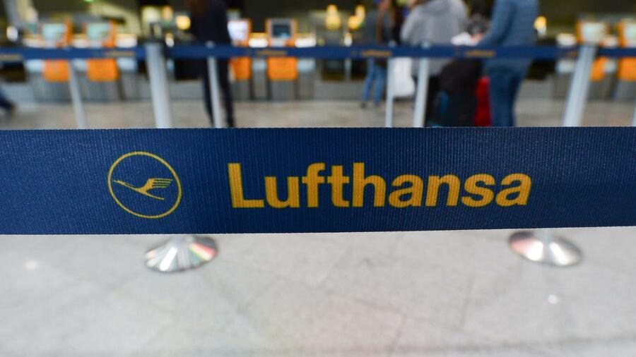 Lufthansa und Verdi schließen langfristigen Tariffrieden