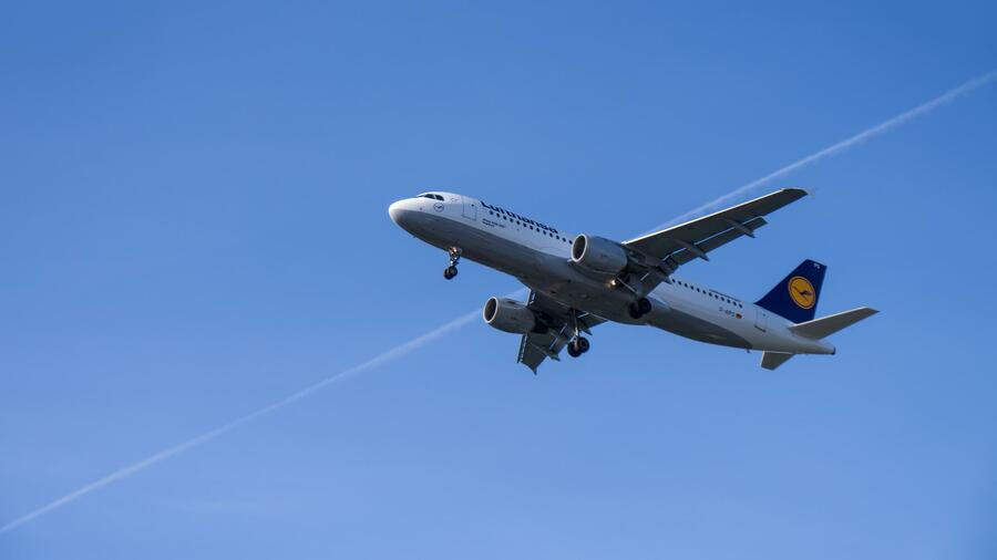 Lufthansa Verkauft Langstrecken Tickets Ohne Freigepäck