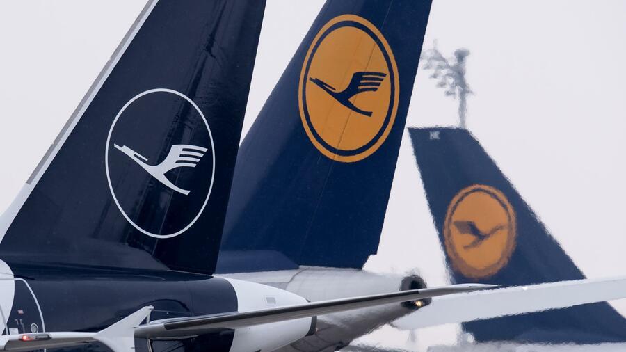 Streikdrohung bei Lufthansa wohl hinfällig